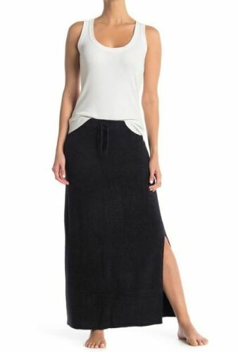 NWT Barefoot Dreams CozyChic Lite Maxi Skirt Choose Size Color $114
