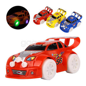 Automatic-Steering-Race-Car-Flashing-Led-Light-Music-Sound-Electric-Toy-Cars-Kid