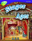 Oxford Reading Tree: Level 11A: Treetops More Non-Fiction: Through the Ages by David Hunt (Paperback, 2007)