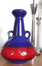 Vintage Schlossberg, West German Vase