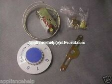 Universal FRIDGE FREEZER THERMOSTAT KIT VT9 RANCO
