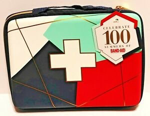 Band-Aid First Aid Bag - Build Your Own Kit - Johnson & Johnson