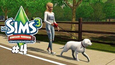 Die Sims 3 Einfach Tierisch Pets Ea Origin Pc De Addon Key Ebay