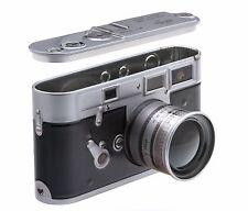 Leica M3 vintage replica camera tin