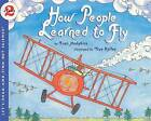 How People Learned to Fly by Fran Hodgkins (Paperback / softback)