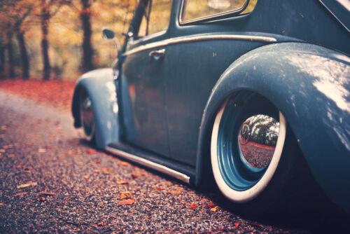 Sidewall Portawalls 15/'/' Tyre Add On WhiteWalls Vintage,Rat Hot Street Rod  #255