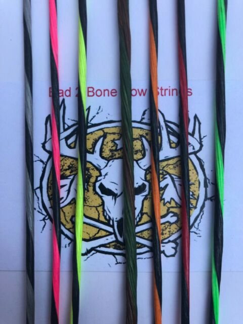 Hoyt Maxxis 35 #2 Bowstring /& Cable set by 60X Custom Strings