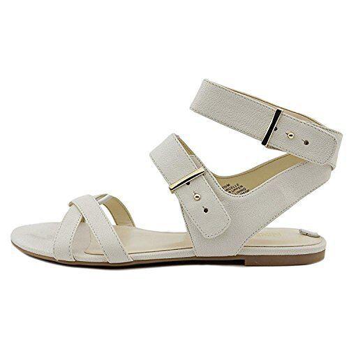 Nine Leder West Damenschuhe Darcelle Leder Nine Dress Sandale- Pick SZ/Farbe. 6392a9
