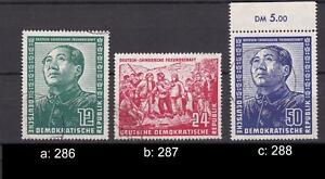 DDR-286-287-288-OR-Oberrand-gestempelt-bitte-auswaehlen-e195