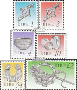 Irland-723A-728A-kompl-Ausg-postfrisch-1990-Kunst