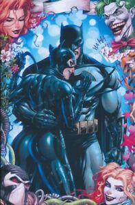 Batman-2017-no-26-uberraschungsvariant-Wedding-No-1-to-80-to-choose-from