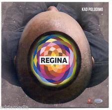 REGINA CD Kad poludimo Album 2012 Ptico mala Spavaj Hvala Bogu Balkan Pop Hit