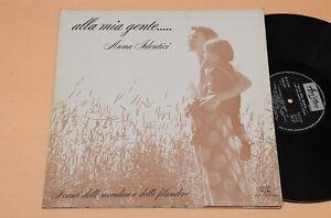 ANNA-IDENTICI-LP-1-ST-1971-AUDIOFILI-EX-GATEFOLD-ORIGINAL-PRESSING