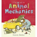 A Day with the Animal Mechanics by Sharon Rentta (Paperback, 2014)
