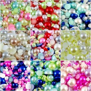 Assorted-Flat-Back-Pearls-Rhinestones-Embellishments-Buy-Two-Get-One-Free