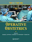 Operative Obstetrics by Taylor & Francis Ltd (Hardback, 2005)
