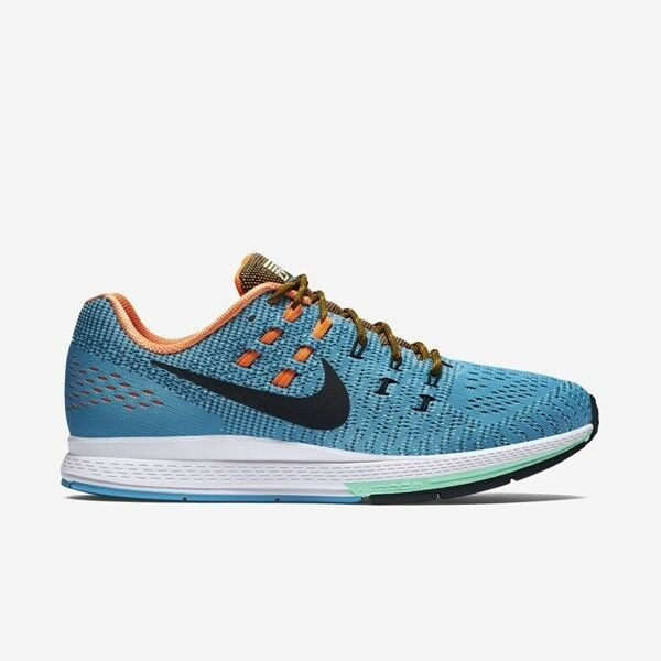 NIKE AIR ZOOM STRUCTURE 19 RC Taille -12 Homme RUNNING TRAINING (839732 403)