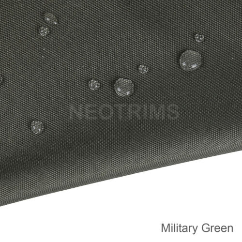 Neotrims 800 denari pesante pesante Materiale tessuto in tela impermeabile