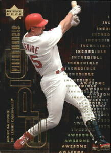 2000-Upper-Deck-Hitter-039-s-Club-Epic-Performances-Baseball-Cards-Pick-From-List