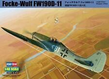 HBB81718 - Hobbyboss 1:48 - Focke-Wulf FW190 D-11