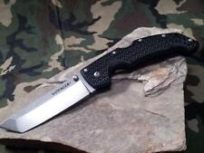 Cold Steel Large Voyager Tanto CTS-BD1 Blade Griv-Ex handles Tri-Ad CS29TLCT