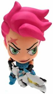 Blizzard Cute But Deadly Series 3 Overwatch Figure Zarya w Box