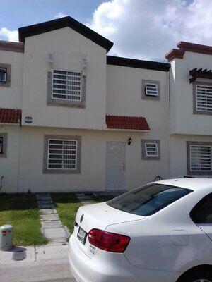 Renta de Casa amueblada, Santa Mónica Aguascalientes sur 9,500 pesos