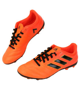online retailer 26693 db3b2 Image is loading Adidas-ACE-17-4-FxG-Junior-S77096-Soccer-