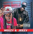 Usual Suspects [PA] by Lil Wayne/Young Jeezy (CD, May-2013, Interstate Capital Corp.)