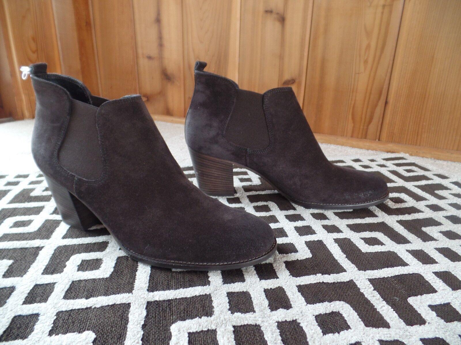 Nuevas botas talla 10 EE. UU. Paul verde, Marrón 7.5 UK