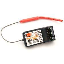 FS-R6B FlySky 2.4Ghz 6CH receiver for RC FS-CT6B TH9x New