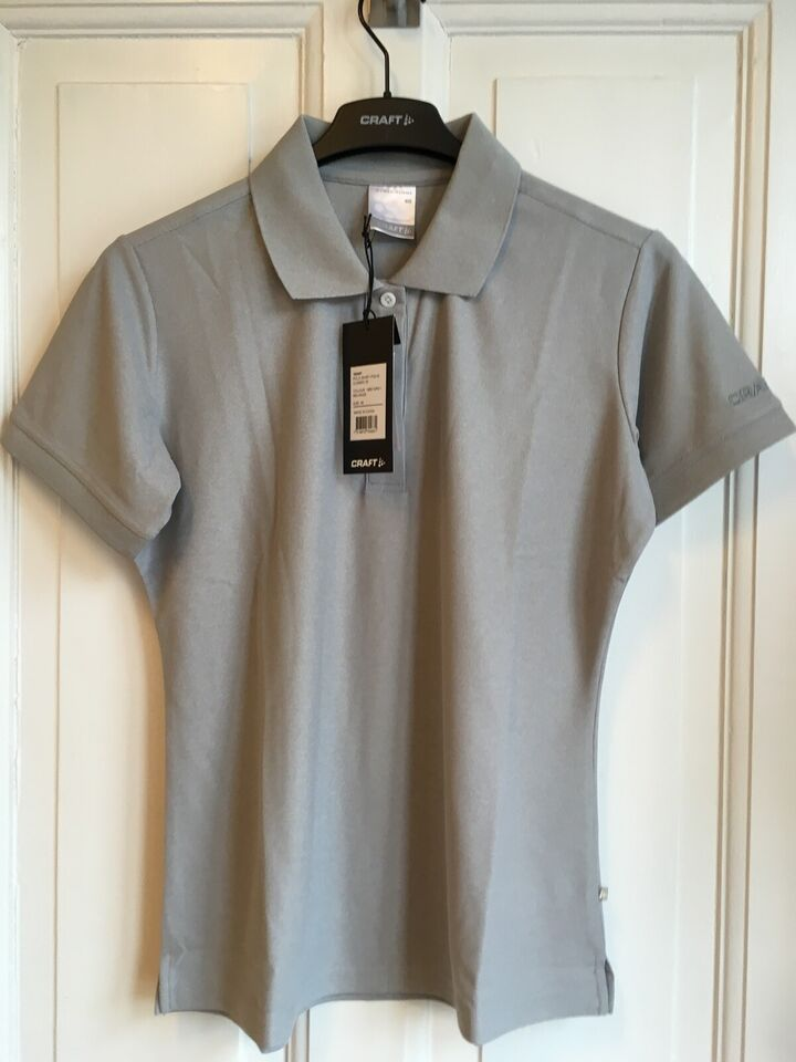 Trøje, Polo-shirts, Craft