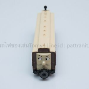 Thomas-and-Friends-Old-Slow-Coach-Die-cast-BANDAI-Collection-Made-in-Japan