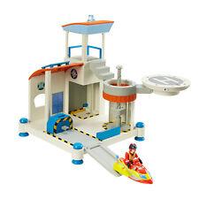 Fireman Sam Ocean Rescue Playset NEW