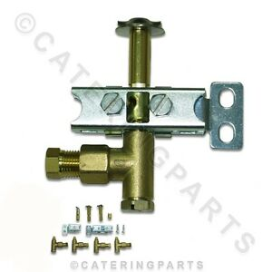 Build Your Own 6mm Universal Gas Pilot Light Assembly 1 2
