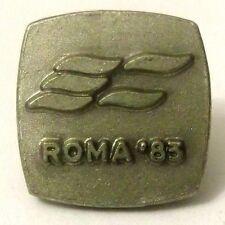 Pin Spilla Roma '83
