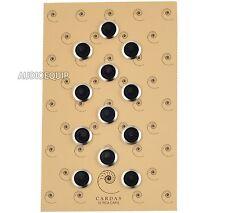 12 Pcs CARDAS AUDIO Noise Stopper RCA Caps, Shield protect against RF EMI Noise