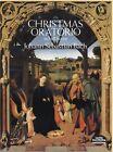 Christmas Oratorio in Full Score by Johann Sebastian Bach (Paperback, 1992)