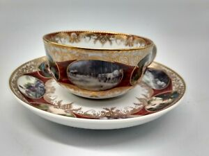 Antique-Sovereign-Bone-China-Wide-Mouth-Cup-amp-Saucer