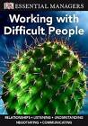 Working with Difficult People by Raphael Lapin (Paperback / softback, 2009)