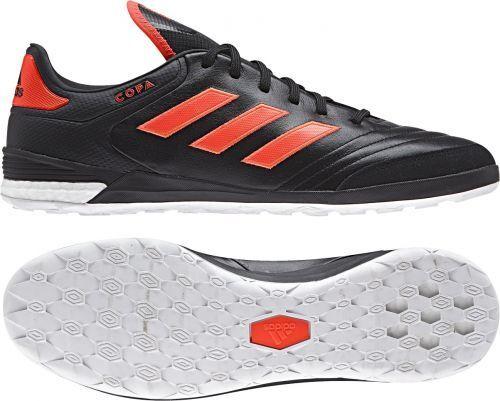 Adidas by9012 COPA Tango 17.1 Zapatos de salón en negro   Rojo