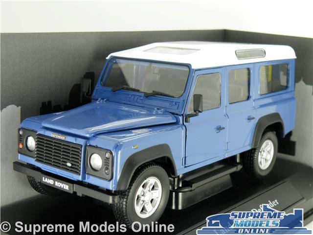 modellllerL FÖR LANDSBYGDSFÖRPACKNING LWB 1 24 STORLEK blå LARGE 109 4X4 UTAN RD T3
