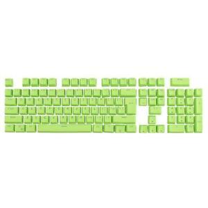 Details about Green PBT Translucent Backlit keycap for Mechanical Keyboard
