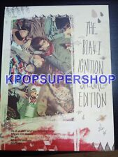the b1a4 i ignition special edition