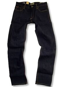 JACK-amp-JONES-NICK-ORIGINAL-SC741-Regular-Fit-Men-Herren-Jeans-Hose