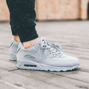 Details about NIKE AIR MAX 90 ESSENTIAL (537384 068) UNISEX TRAINERS UK 6 EU 40
