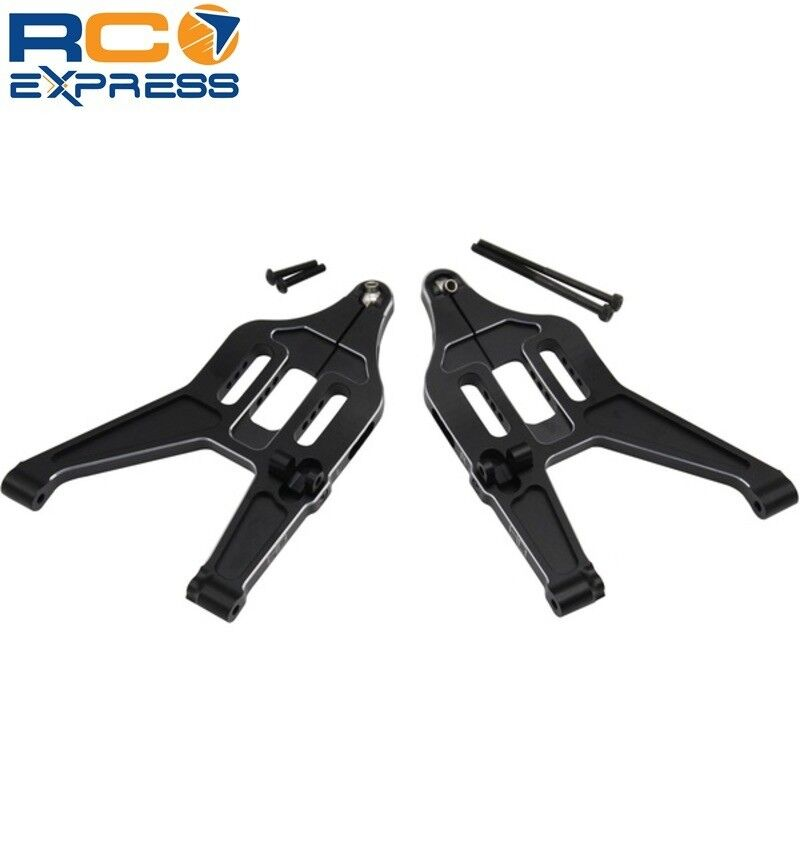 Hot Racing Traxxas Unlimited Desert Racer Aluminum Front Lower Arms TUDR55M01