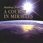 Course In Miracles: Excerpts of Book 4 by Surya Botofasina/Shyam Tony Reyes/Radha Botofasina (CD, Jan-2007, CD Baby (distributor))