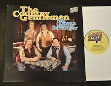 The Country Gentlemen Sugar Hill 3712 Sit Down Young Stranger