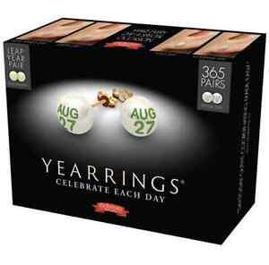 Image Is Loading Prank Pack Gift Box 034 Yearrings Earrings